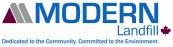 Modern Landfill Logo
